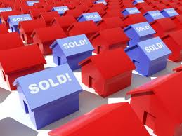 Prices not impacted by new listings surge