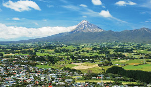 New Plymouth: On the map - Good Returns